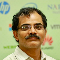 Ravi Kumar Meduri