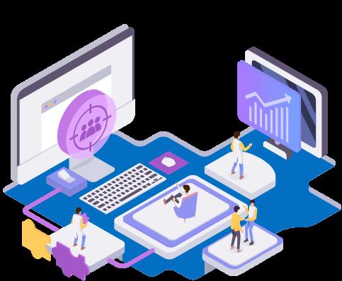 Online retail analytics
